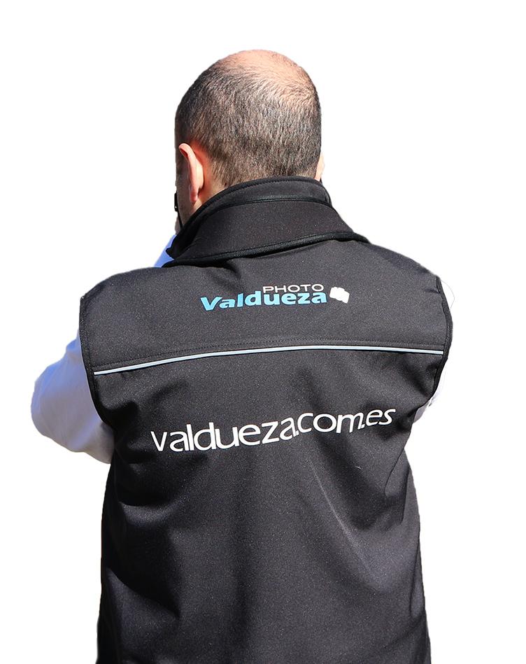 Precios servicios fotográficos, Photo Valdueza