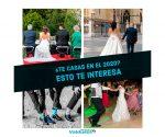 El fotógrafo de tu boda puede salirte gratis.